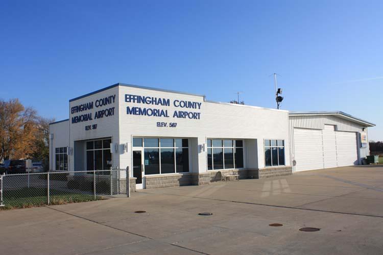 Effingham County Memorial Airpot