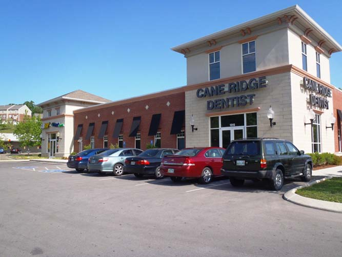 Cane Ridge Dentist