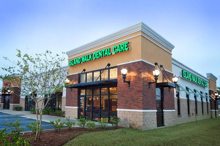 Island Walk Dental Care