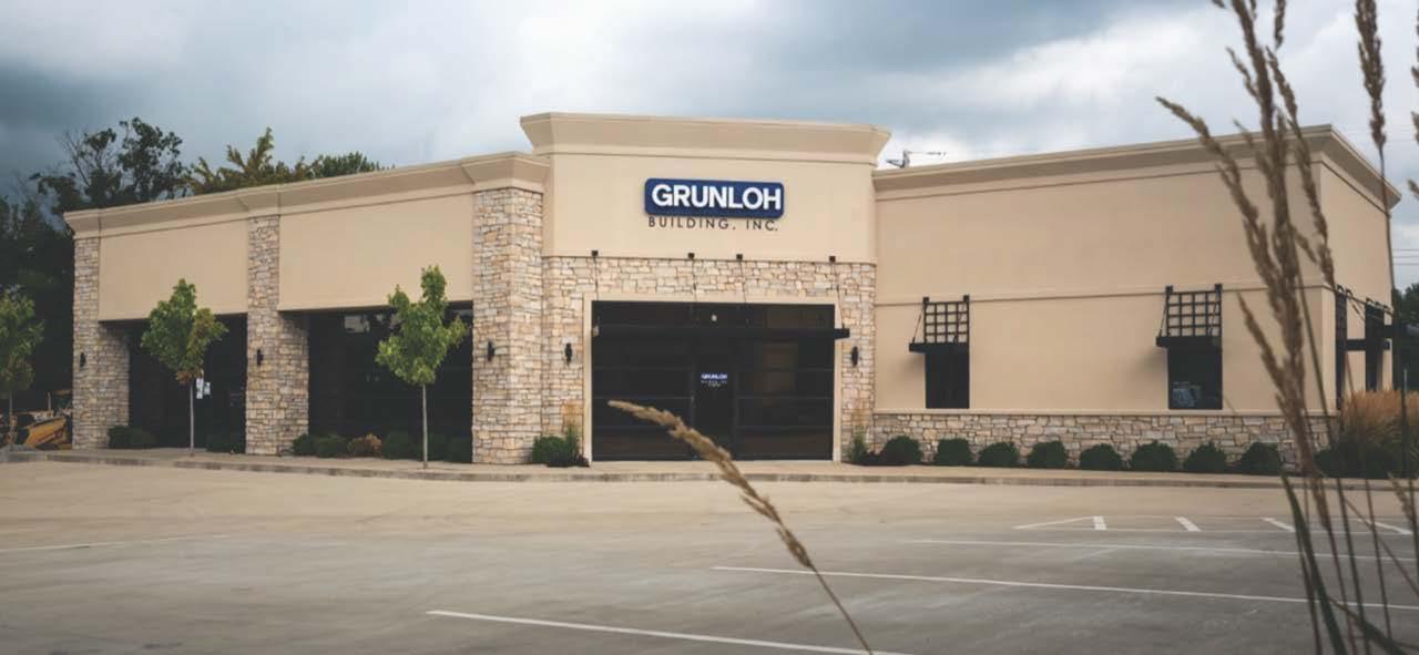 Grunloh Building, Inc.