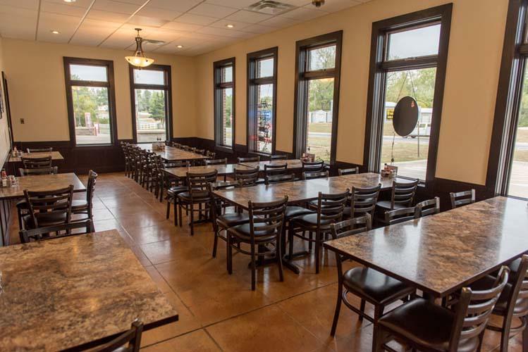 Joe's Pizza - Altamont, IL