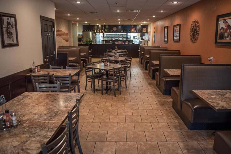 Joe's Pizza - Effingham, IL