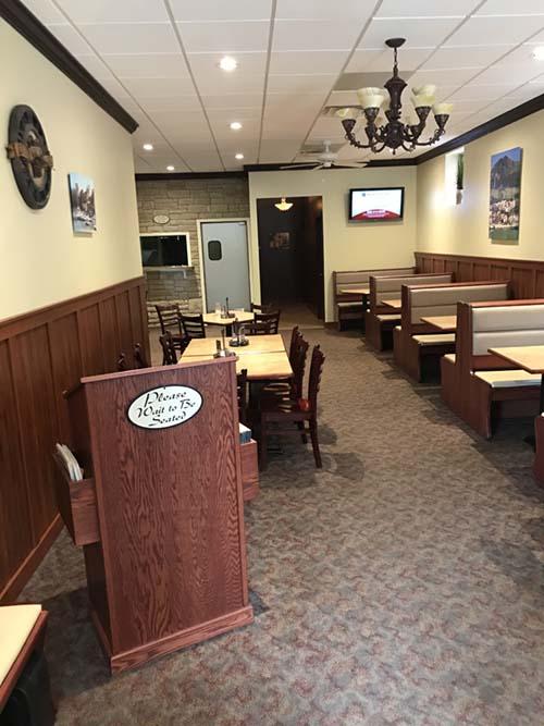 Joe's Pizza - Newton, IL