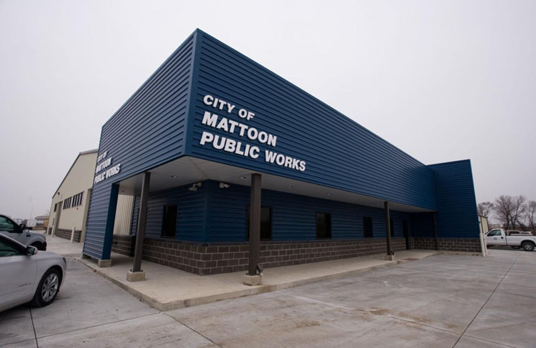 City of Mattoon Public Works