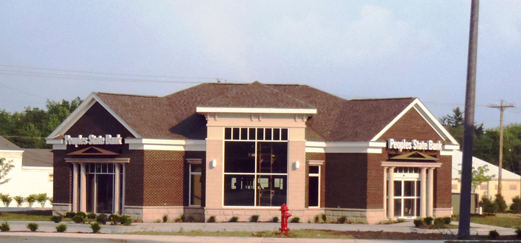 Peoples State Bank - Newton, IL