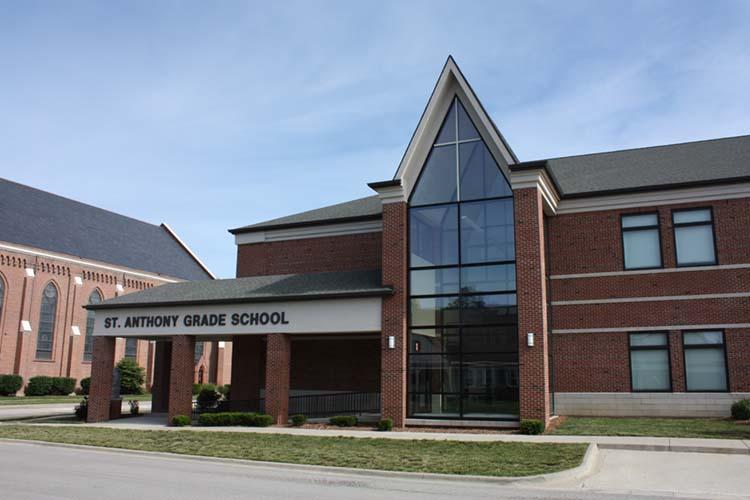 St. Anthony Grade School