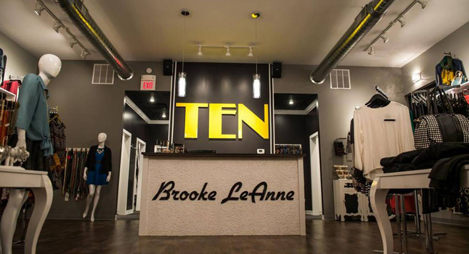 Ten Brooke LeAnne